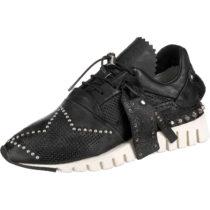 A.S.98 Sneakers Low schwarz Damen Gr. 36
