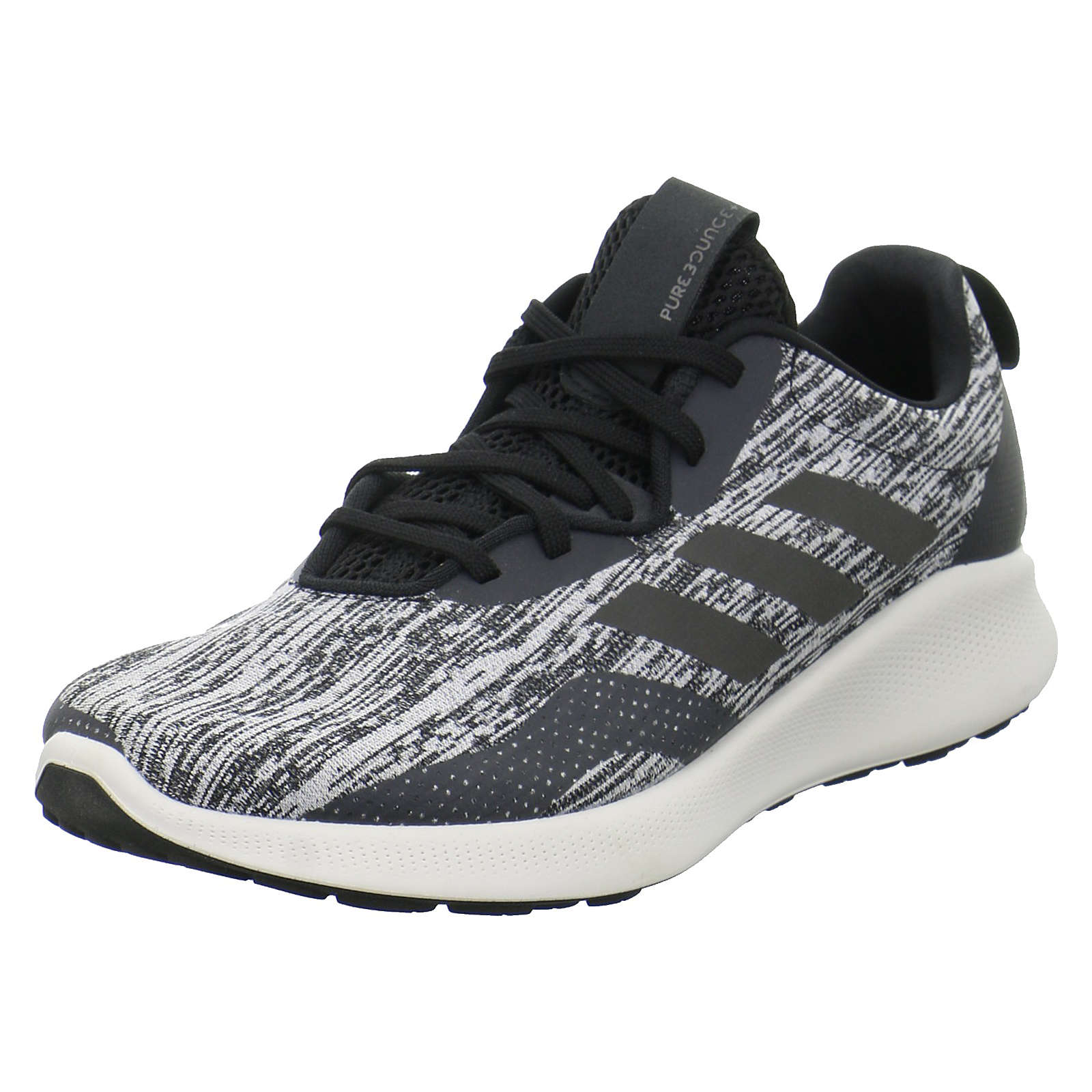 adidas Originals Sneaker Low purebounce+ street m Sneakers Low grau Herren Gr. 39