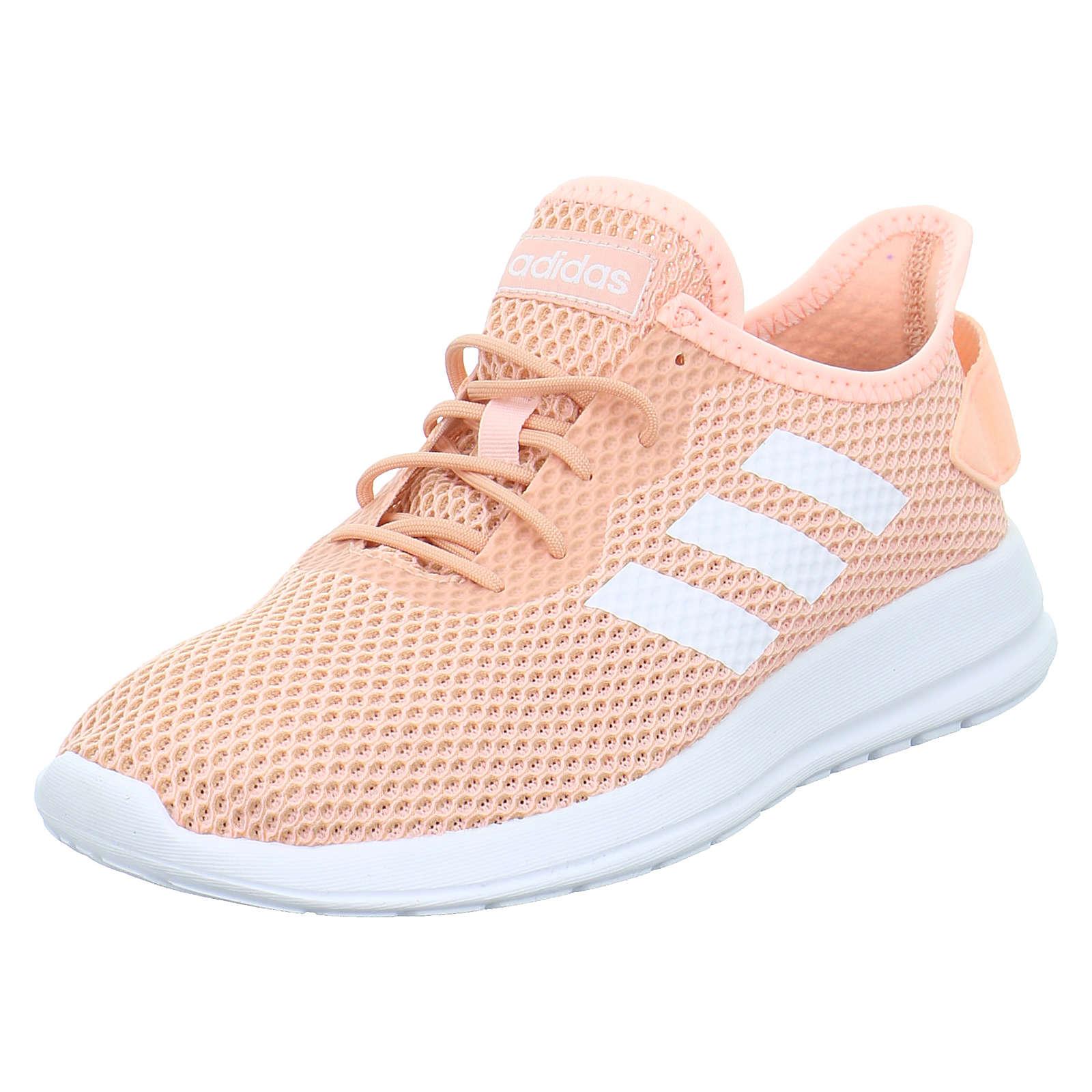 adidas Originals Sneaker Low YATRA Sneakers Low rosa Damen Gr. 40