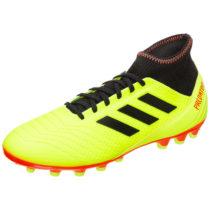 adidas Performance adidas Predator 18.3 AG Fußballschuhe gelb Herren Gr. 43 1/3
