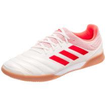 adidas Performance Copa 19.3 Sala Indoor Fußballschuh Herren weiß Herren Gr. 44