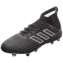 adidas Performance Fitnessschuhe schwarz/weiß Herren Gr. 42 2/3