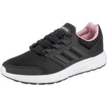 adidas Performance GALAXY 4 Laufschuhe schwarz Damen Gr. 38
