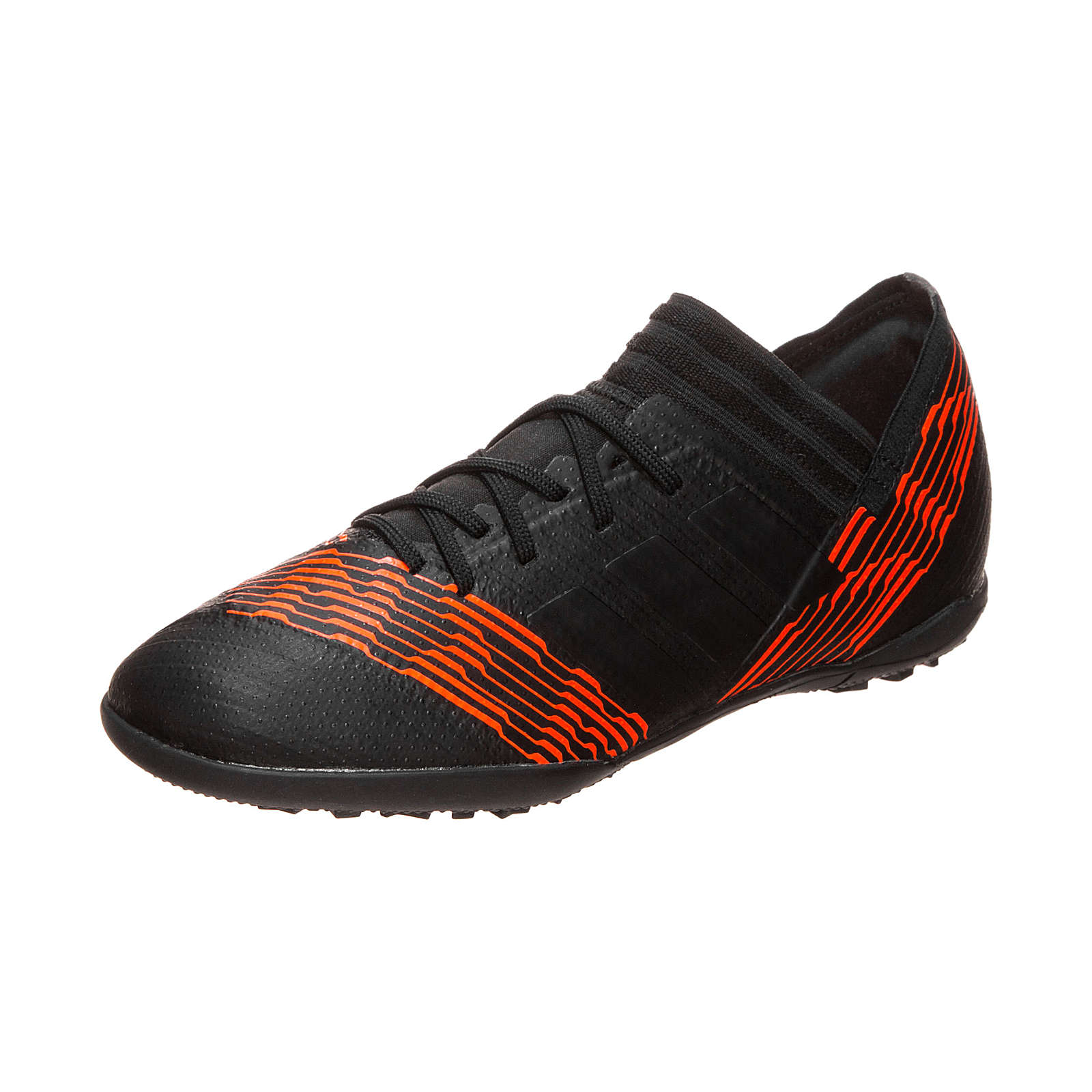 adidas Performance Kinder Fußballschuhe Nemeziz 17.3 schwarz-kombi Gr. 38 2/3