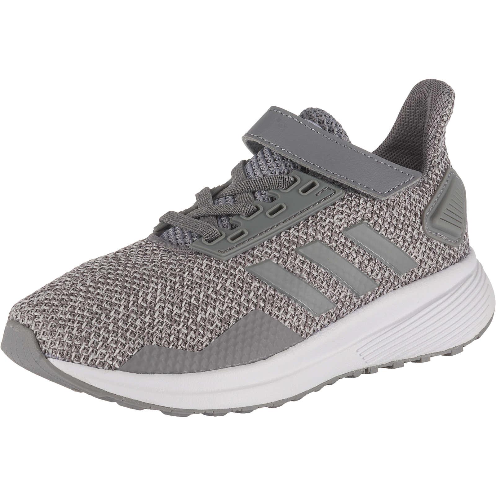 adidas Performance Kinder Sneakers DURAMO 9 C grau Gr. 32