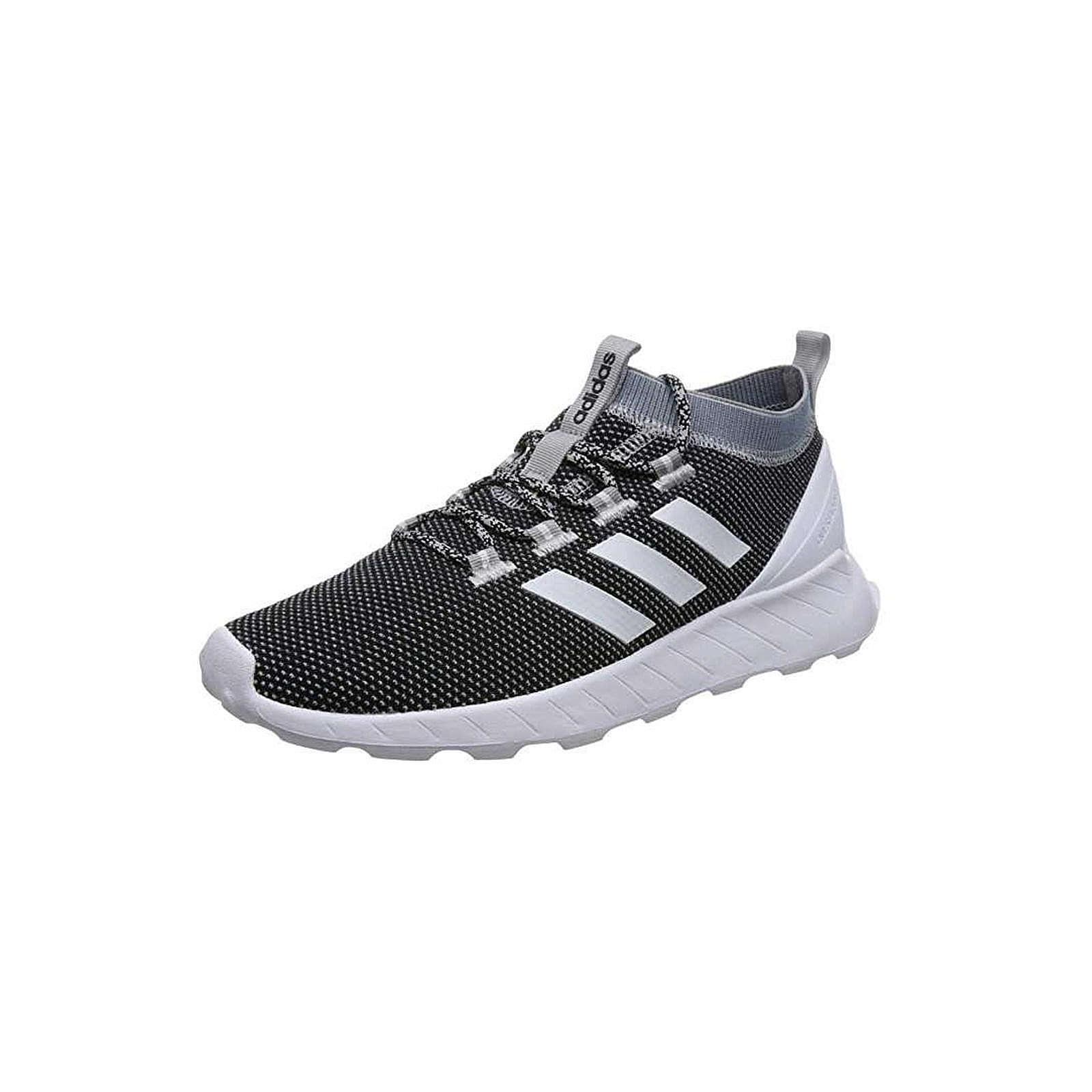 adidas Performance Schnürschuhe schwarz Sneakers Low schwarz Herren Gr. 44