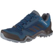 adidas Performance TERREX AX3 GTX Trekkingschuhe dunkelblau Herren Gr. 42 2/3