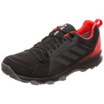 adidas Performance Terrex TraceRocker GTX Trail Laufschuh Herren schwarz/rot Herren Gr. 43 1/3