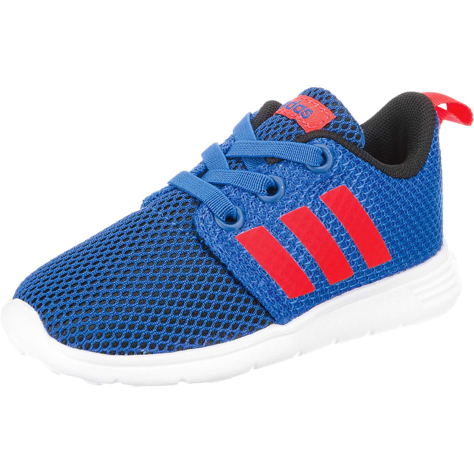 adidas Sport Inspired Baby Sneakers SWIFTY INF für Jungen blau Junge Gr. 22