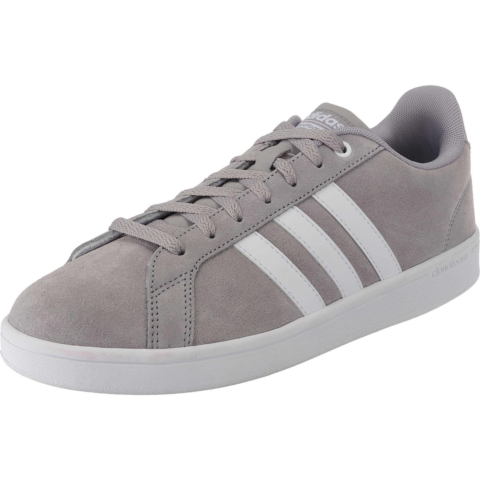 adidas Sport Inspired Cf Advantage Sneakers Low hellgrau Herren Gr. 42