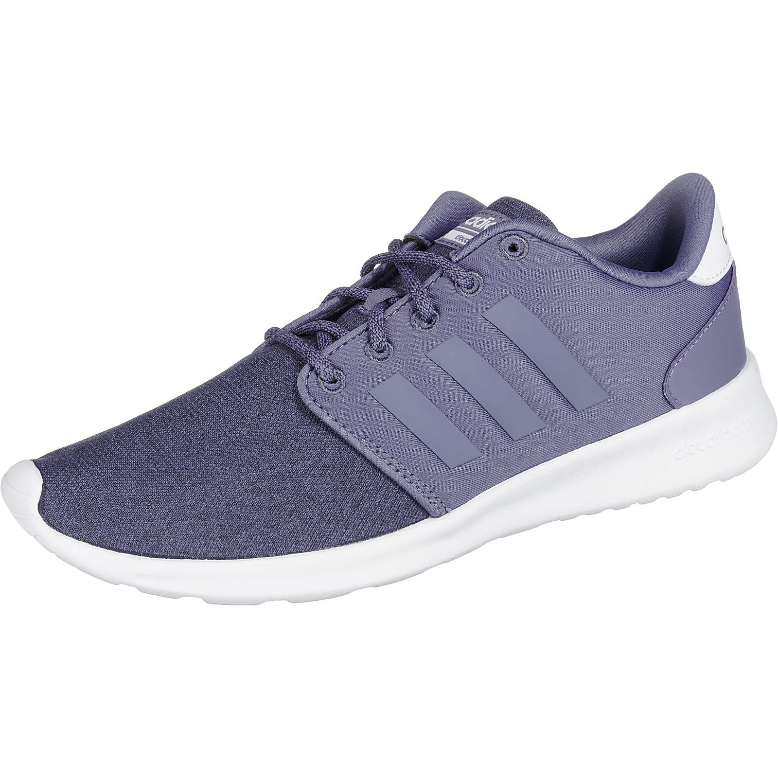 more photos 8dfdd 70798 adidas Sport Inspired Cf Qt Racer Sneakers Low blau Damen