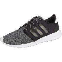 adidas Sport Inspired Cf Qt Racer Sneakers Low schwarz Damen Gr. 40