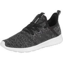 adidas Sport Inspired Cloudfoam Pure Sneakers Low schwarz Damen Gr. 38