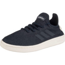adidas Sport Inspired Court Adapt Sneakers Low dunkelblau Damen Gr. 38 2/3