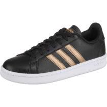 adidas Sport Inspired Grand Court Sneakers Low schwarz Modell 2 Damen Gr. 38