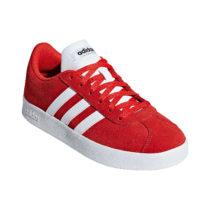 adidas Sport Inspired Kinder Sneakers VL COURT 2.0 K rot Gr. 40