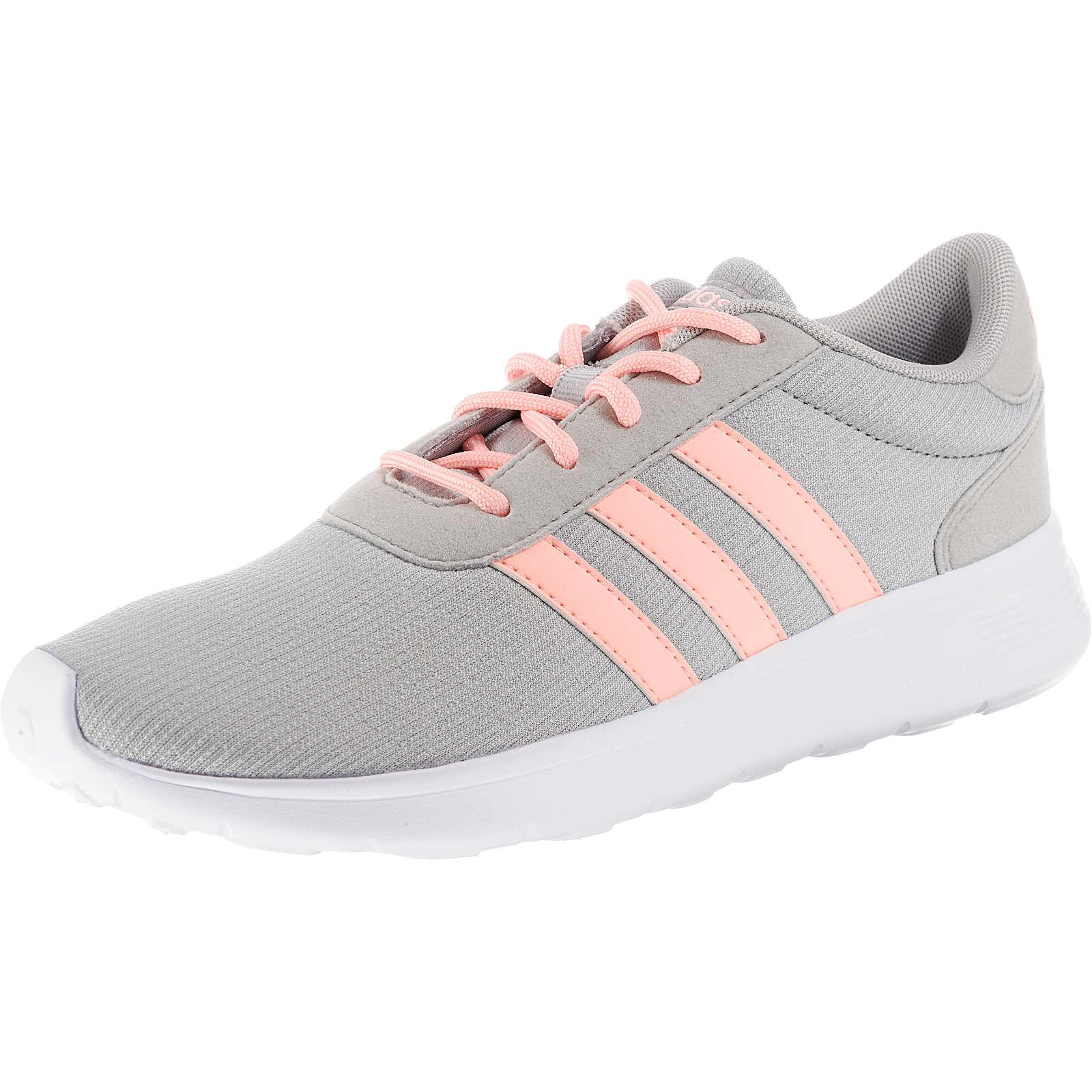 adidas Sport Inspired Lite Racer Sneakers Low grau Damen Gr. 39 1/3