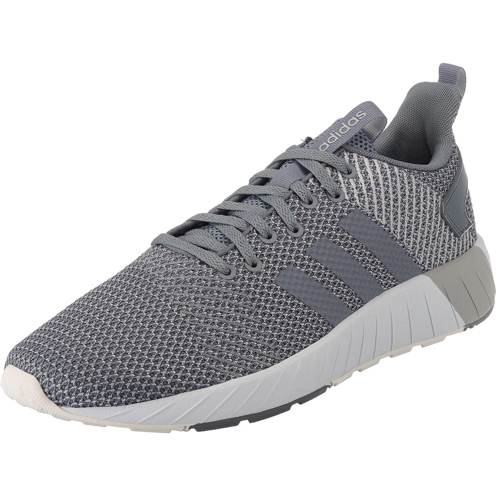 adidas Sport Inspired Questar Byd Sneakers Low grau Herren Gr. 44