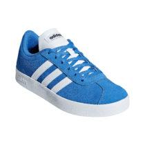 adidas Sport Inspired Sneakers VL COURT 2.0 K für Jungen blau Junge Gr. 40