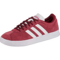 adidas Sport Inspired Vl Court 2.0 Sneakers Low dunkelrot Damen Gr. 42 2/3
