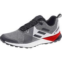 adidas TERREX Mountain Running Schuhe Two Trailrunningschuhe grau Herren Gr. 43 1/3