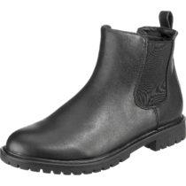 Anna Field Chelsea Boots schwarz Damen Gr. 37