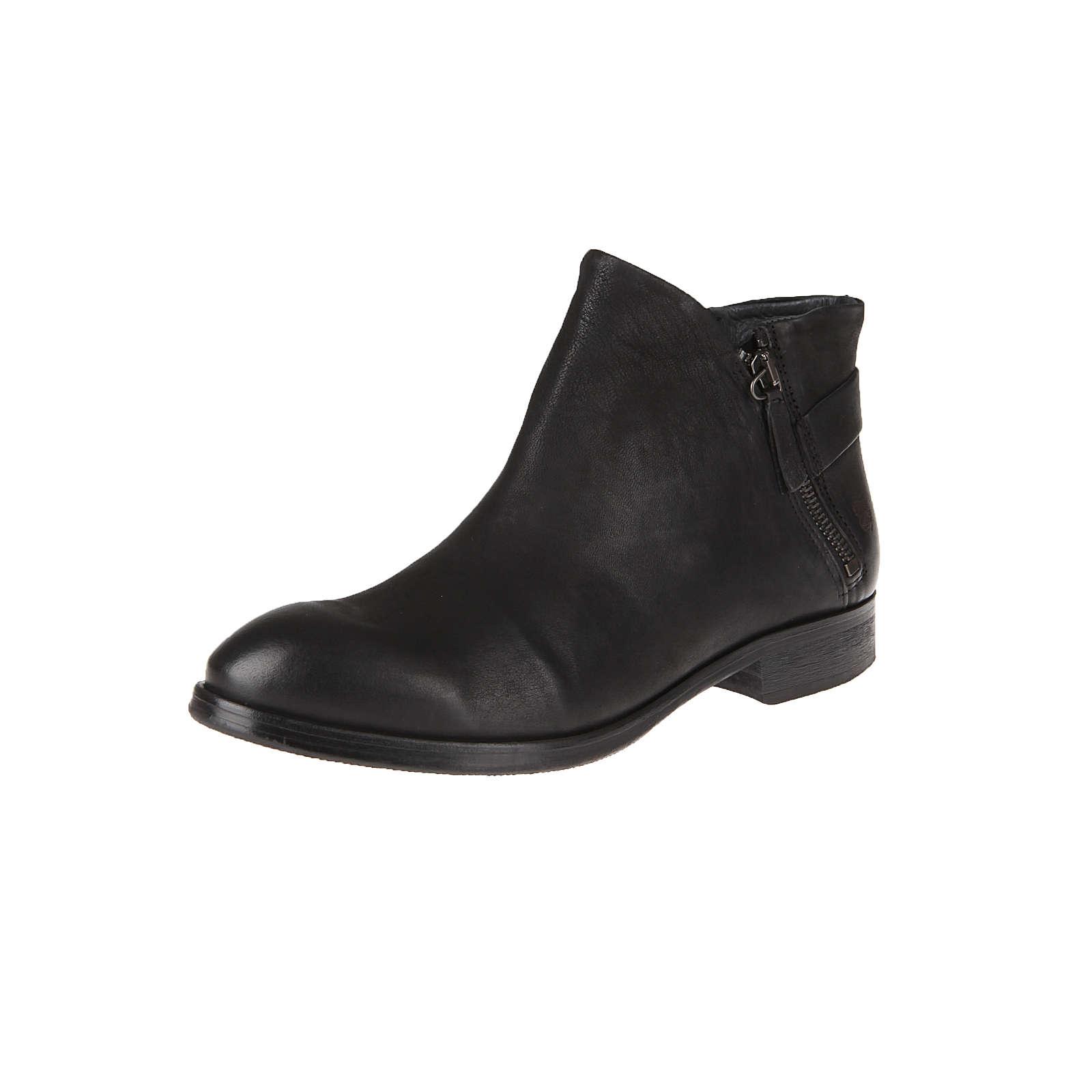 Apple of Eden Ankle-Boots BERTA Ankle Boots schwarz Damen Gr. 39