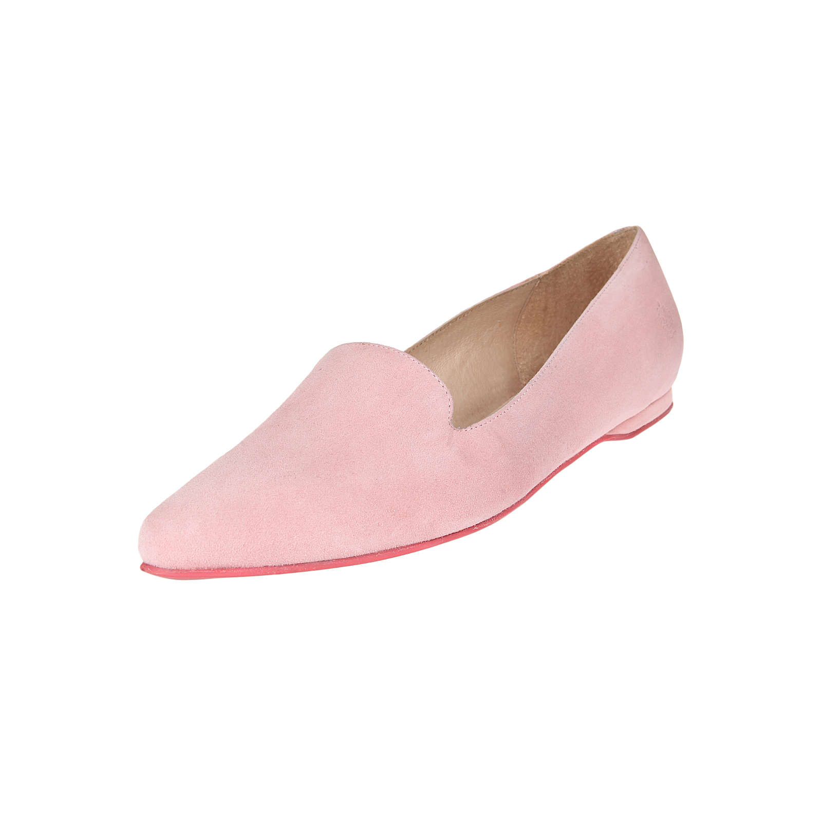 Apple of Eden Ballerina BABY Ballerinas pink Damen Gr. 37