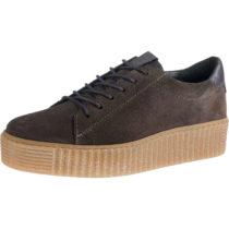 Apple of Eden Gloria Sneakers Low braun Damen Gr. 36
