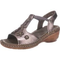 ara Key-West Klassische Sandaletten khaki Damen Gr. 42