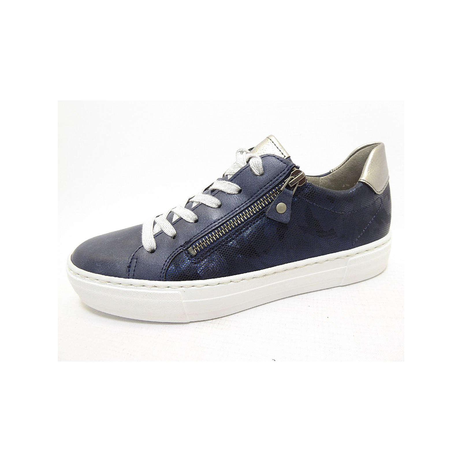 ara Sneakers blau blau Damen Gr. 37,5