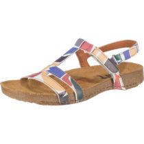 *art Klassische Sandalen mehrfarbig Damen Gr. 39