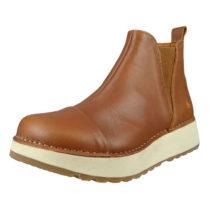 *art Leder Chelsea Boots Cuero Braun 1023 braun Damen Gr. 38