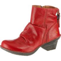 *art Oteiza Klassische Stiefeletten rot Damen Gr. 37