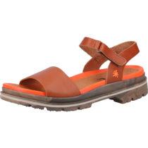 *art Sandalen Klassische Sandaletten braun Damen Gr. 37