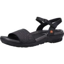 *art Sandalen Klassische Sandaletten schwarz Damen Gr. 39