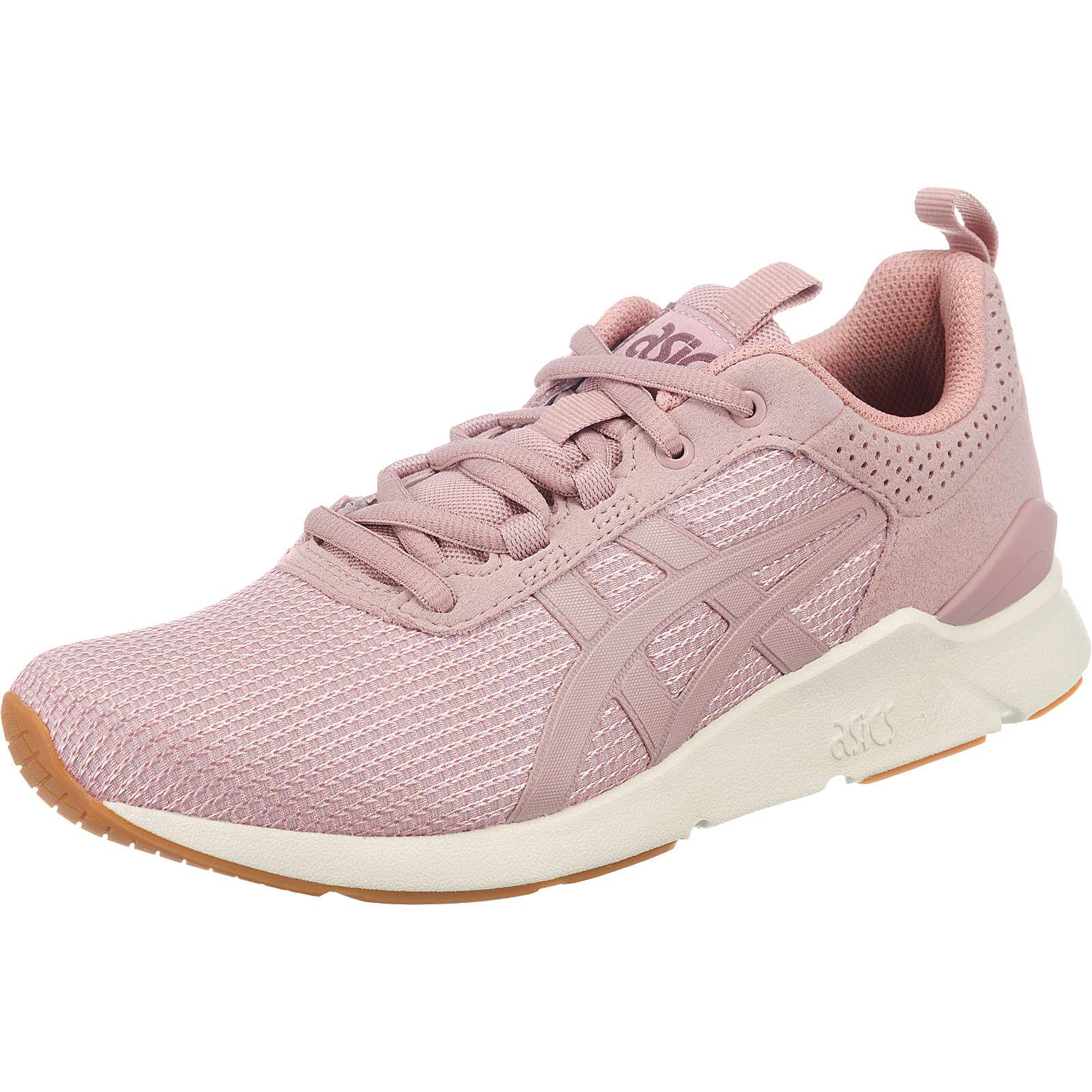 ASICS Tiger GEL-LYTE RUNNER Sneakers Low rosa Damen Gr. 37