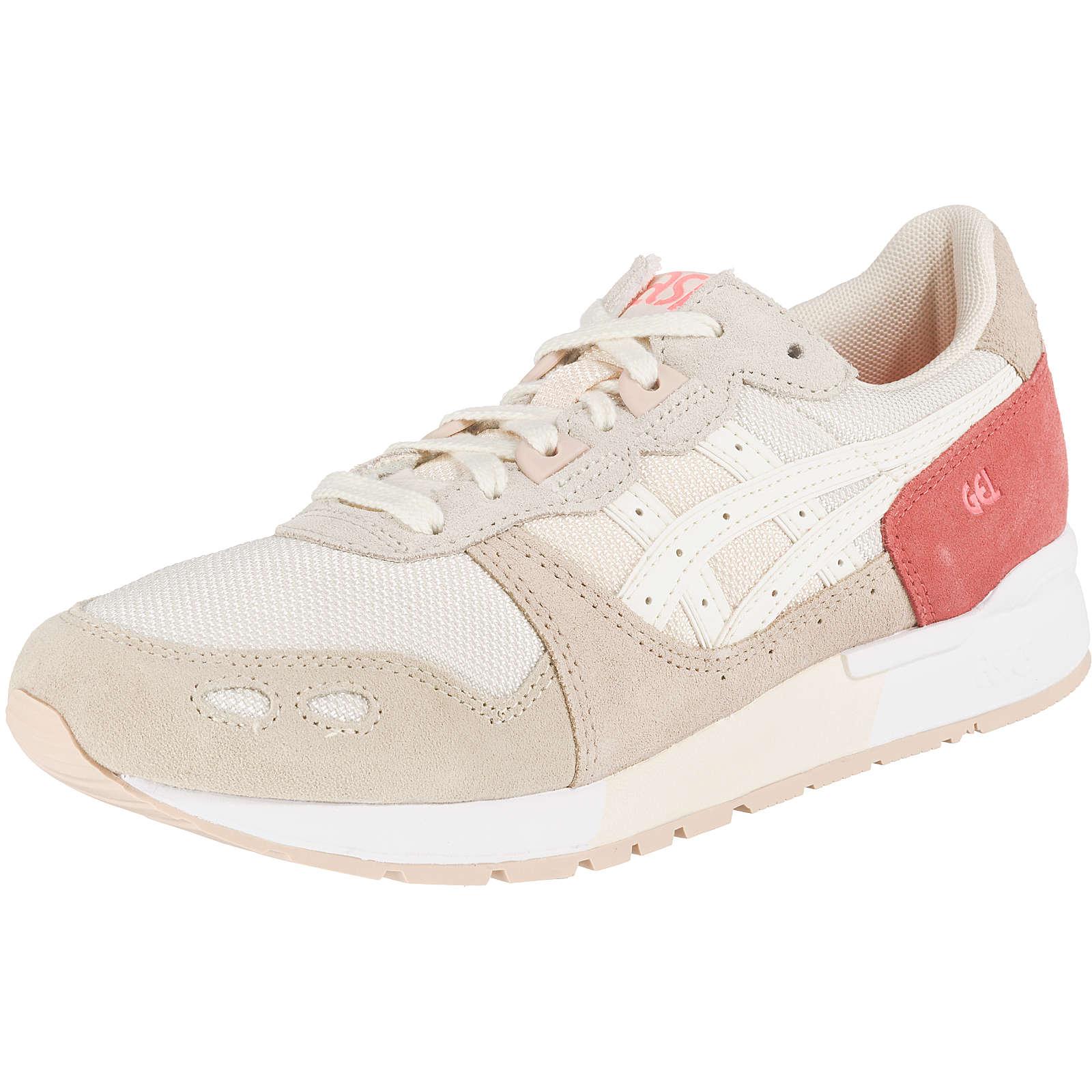 ASICS Tiger Sneakers Low rosa Damen Gr. 41,5