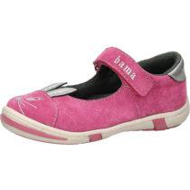 bama Kinder Ballerinas rosa Mädchen Gr. 25