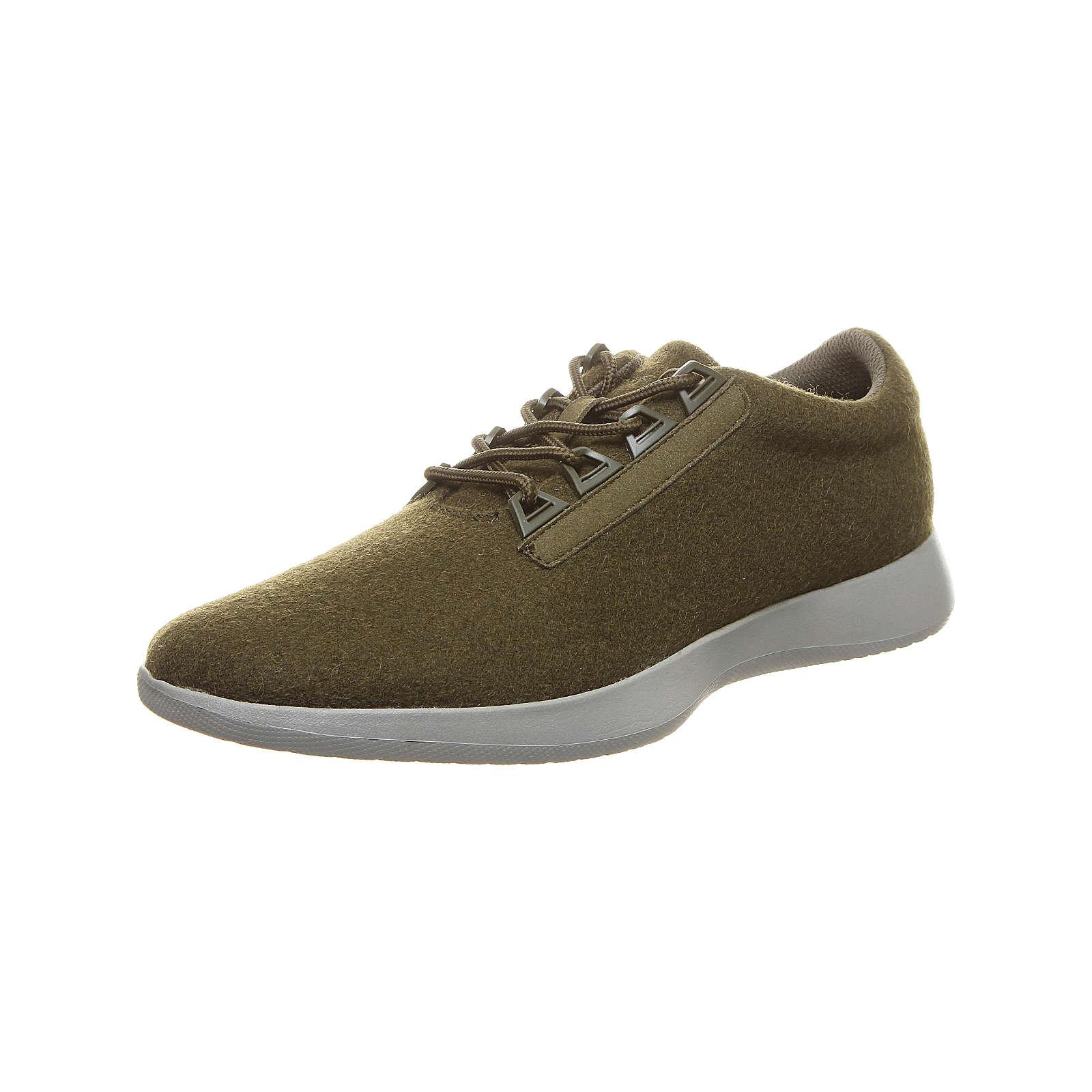 Bearpaw Sneaker BENJAMIN Sneakers Low grün Herren Gr. 41