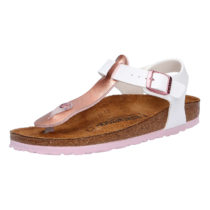 Birkenstock Sandale Sandalen rosa Mädchen Gr. 35