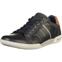 BJÖRN BORG Sneaker Sneakers Low dunkelblau Herren Gr. 45