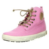 Blackstone Sneakers High pink Damen Gr. 37