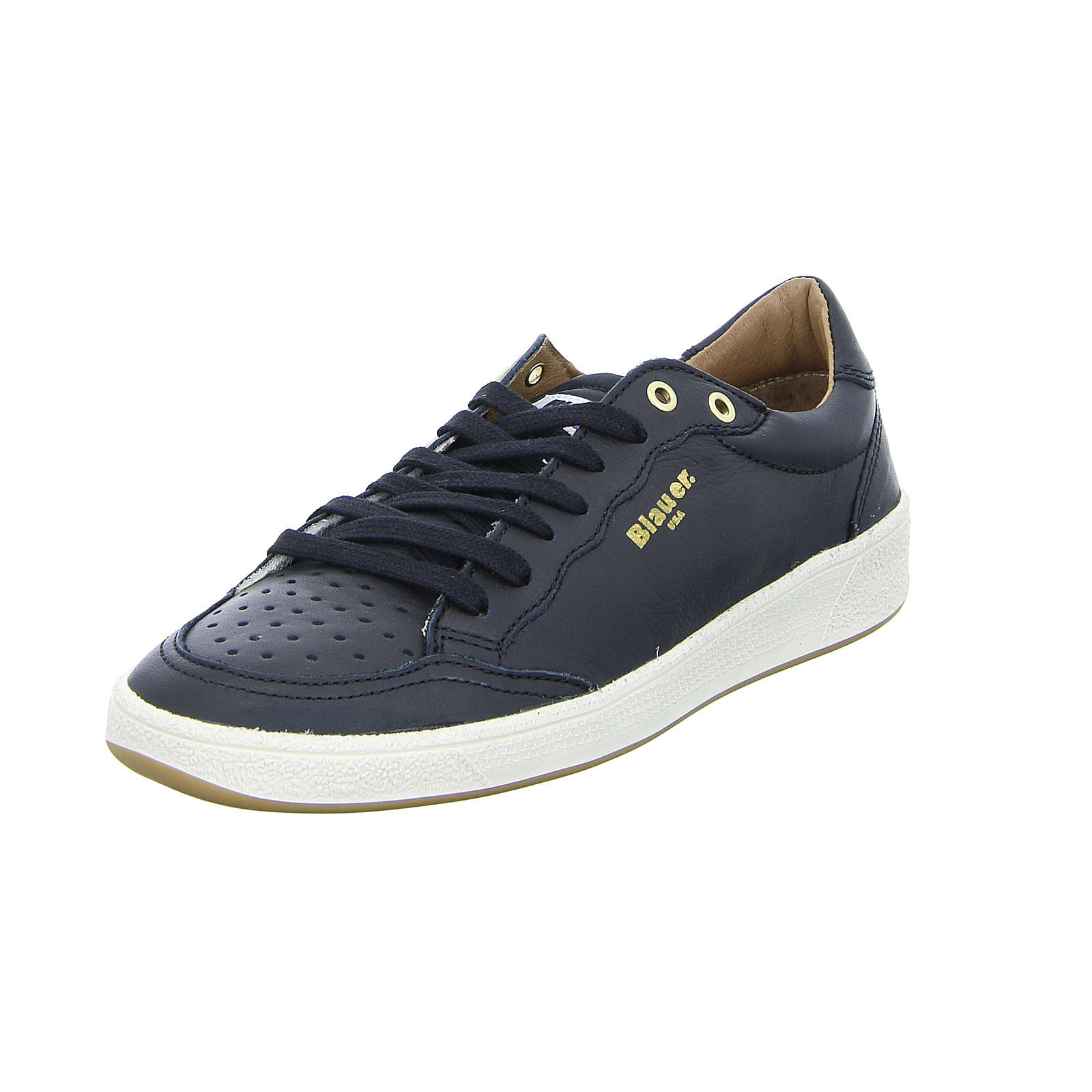 Blauer MURRAY01/LEA Sneakers Low schwarz Herren Gr. 42