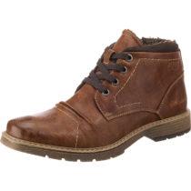 BM Footwear Winterstiefel braun Herren Gr. 41
