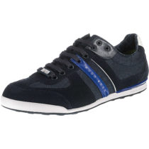 BOSS Model ´´Akeen´´ Sneakers Low dunkelblau Herren Gr. 44