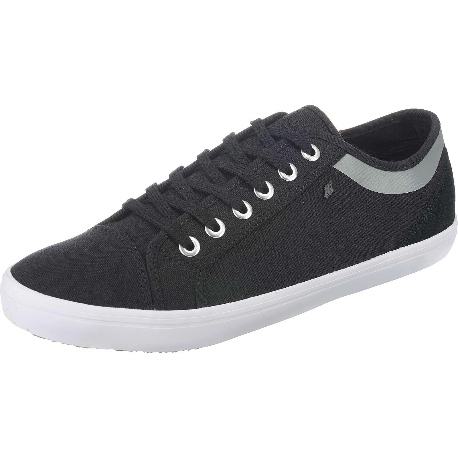 Boxfresh® Elwith Sneakers schwarz Herren Gr. 45