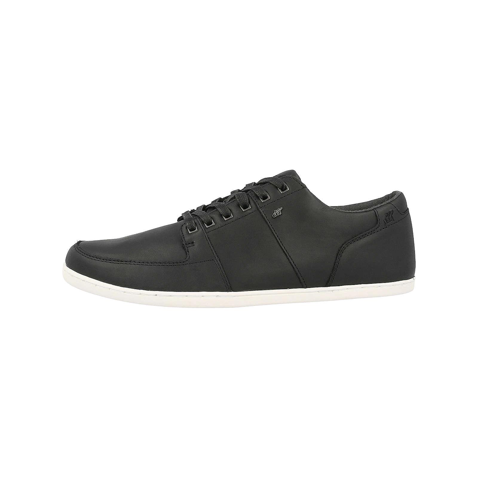 Boxfresh® Schuhe Spencer ICN Leather Sneakers Low schwarz Herren Gr. 49