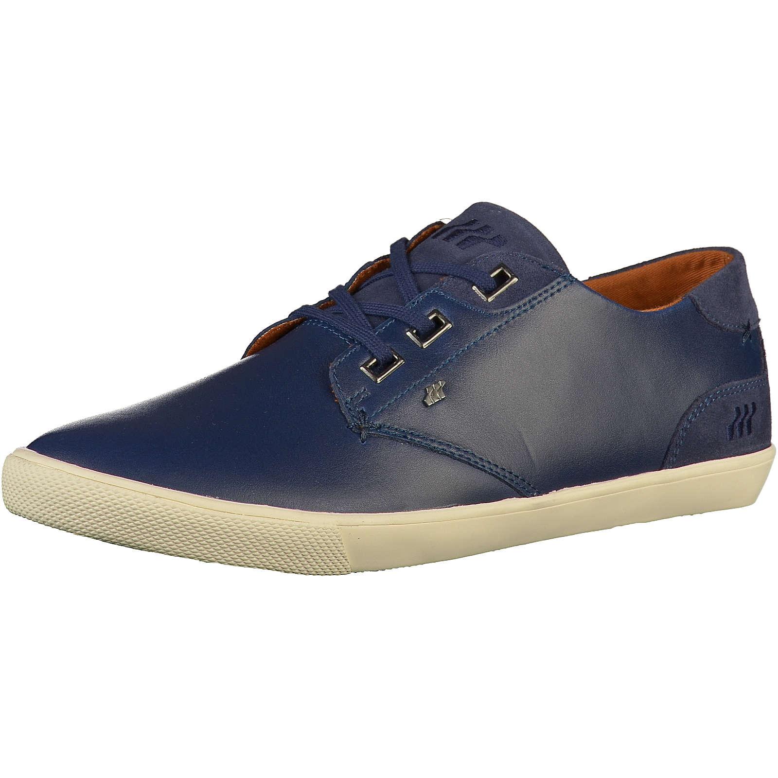 Boxfresh® Sneaker Sneakers Low blau Herren Gr. 40
