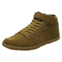 Boxfresh® Sneakers High braun Herren Gr. 42